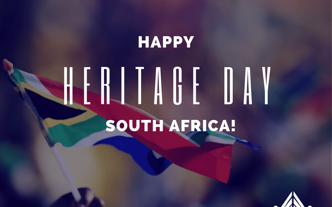 Celebrating South Africa's heritage and diversity