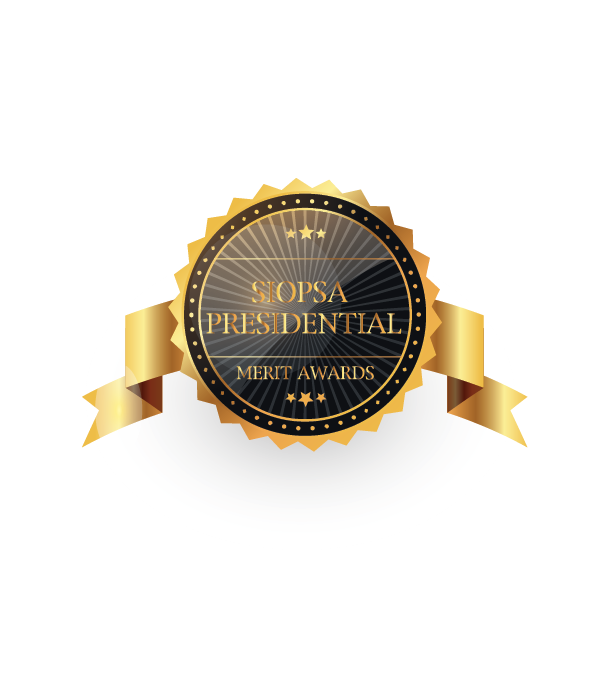 2019 Presidential Awards
