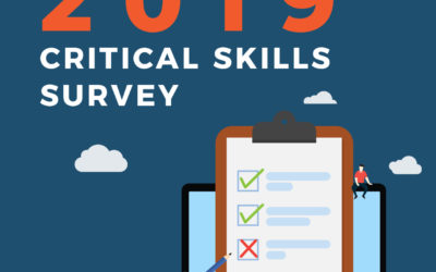 2019 Critical Skills Survey