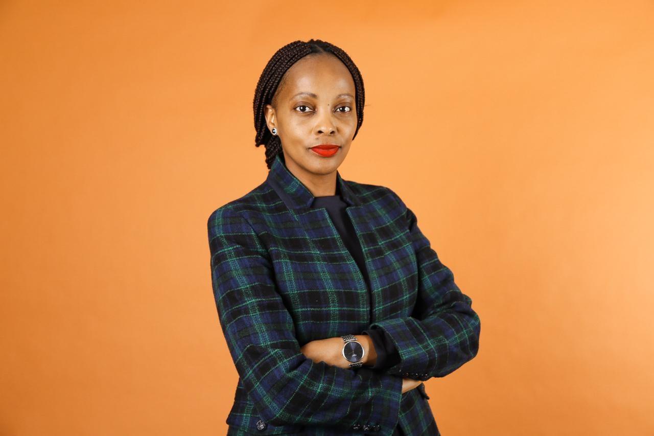 Dr Sharon Munyaka